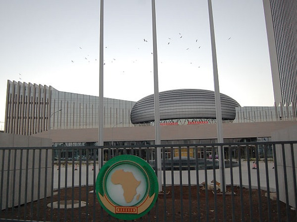 The African Union has decried the high cost of roaming charges on the continent (image: Wikimedia)