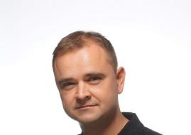 Alexander Mehlhorn, CEO, Framework One. (Image source: Framework One)