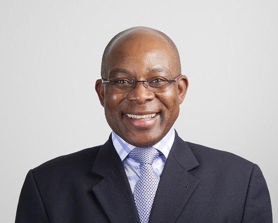 Liquid managing director Wellington Makamure (image: AmeriZim)
