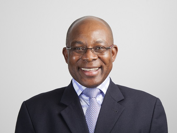 Liquid managing director Wellington Makamure (image: AmeriZim)