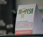 Safaicom will undertake a three-week upgrade of M-Pesa. (image: Wikimedia)