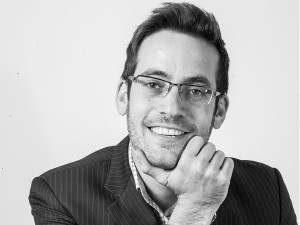 Anton Vukic, Sales Director at Phoenix Distribution (image: Phoenix)