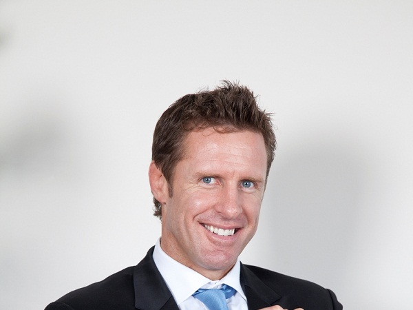 Brandon Bekker, Managing Director, Mimecast SA. (Image source: Mimecast SA)