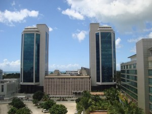 Bank of Tanzania (BoT) is in the final stages preparing new legislation against cyber-crimes (image: Tech360 Magazine)