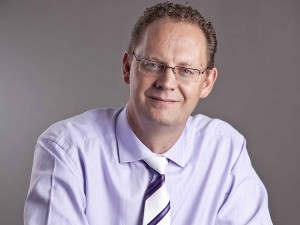 Interactive Intelligence's Africa head of Sales and Business Development Deon Scheepers (image: Interactive Intelligence)