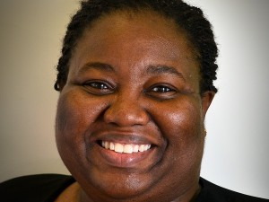 Betty Enyonam Kumahor, Managing Director of ThoughtWorks' Pan-African region (image: ThoughtWorks)