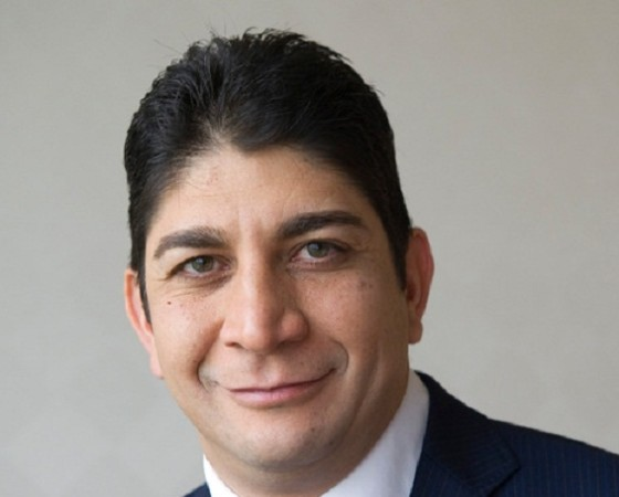 Group CEO Vodacom Shameel Joosub. (Image source: Google/africatelecomit.com)