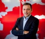 Vodafone Ghana COE, Haris Broumidis (image: Vodafone)