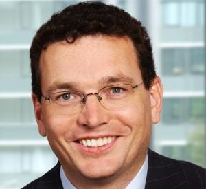 Helmut Reisinger, senior vice president, Orange Business Services Europe, Russia & CIS. (Image source: Orange)