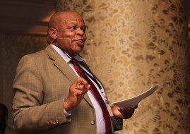 ICASA Chairman Dr Stephen Sipho Mncube. IT News Africa File photo)
