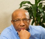 Sipho Maseko, CEO, Telkom Group. The Company has announced wholesale price reductions. (Image source: File)