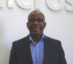 Microsoft South Africa's Managing Director Mteto Nyati (image: Charlie Fripp)