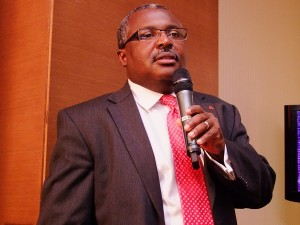 Managing Director of Airtel Ghana, Philip Sowah (image: Mobile World)
