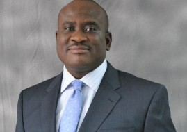 Michael Ikpoki, CEO of MTN Nigeria (Image source: MTN)