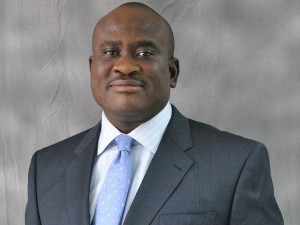 Michael Ikpoki, CEO of MTN Nigeria (image: MTN)
