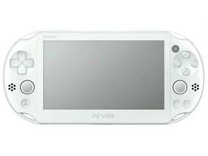 Sony's new version of the Vita (image: Sony)