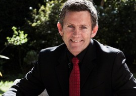 Riaan Pietersen, CMO at Tele-Enterprise (image: Tele Enterprise)