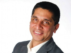 Sunil Joshi, Former MD & CEO, Neotel. (Image source: File)