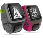 TomTom's new Multi-Sport GPS sport watches (image: TomTom)