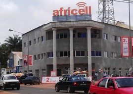Africell Sierra Leone and Africell Gambia have penned an agreement with iSend. (Image source: Google/ accessgambia.com)