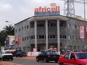 Africell Sierra Leone