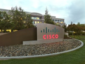 Cisco advocates mobile data traffic offload to Wi-Fi. (Image source: Google/newsroom.cisco.com)