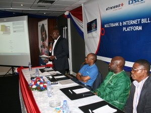 Multichoice has announced a partnership with eTranzact Ghana to improve payment services. (Image source: Google/ghananewsagency.org)