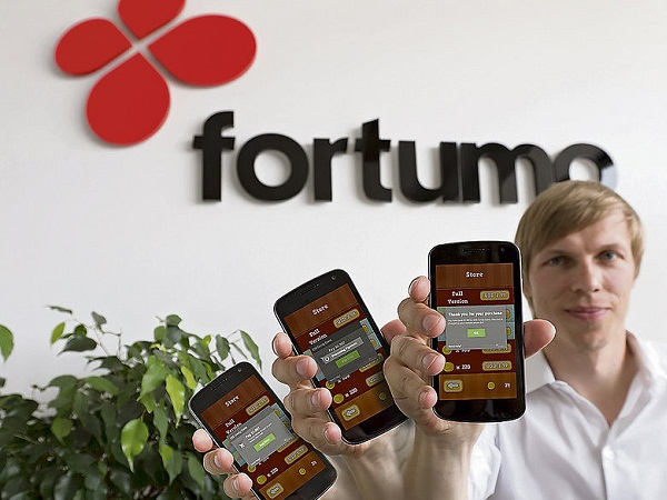 Fortumo is the latest venture to launch a mobile payment service in Nigeria. (Image source: Google/arileht.delfi.ee)