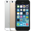 Apple unveiled the iPhone 5s in September, a follow-up to its flagship iPhone 5 model (image: Apple)