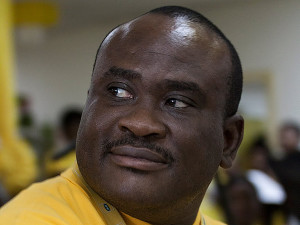 MTN Nigeria CEO Michael Ikpoki . (Image source: File)