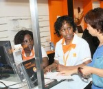 Orange Botswana has launched its Visa Card. (Image source: Google/techmtaa.com)