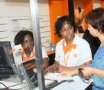 Orange Botswana has launched its Visa Card. (Image source: Google/techmtaa.com)