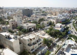 Tripoli, Libya. The country's government has announced the intention to list state-owned Libyana. (Image source: Tripoli, Danie Nel via Shutterstock.com)