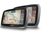 TomTom's GO series features four, five and six-inch screen size options to choose from, with resolutions rivalling some of the best smart phones available.  (image: TomTom)