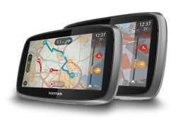 The company name is officially changing from mapIT to TomTom South Africa.  (image: TomTom)