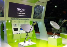Yahsat and truIT have partnered to  reduce entry costs of acquiring YahClick broadband internet services. (Image source: Google/nairaland.com)