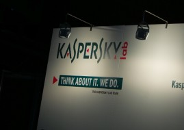 Kaspersky Lab has announced that it is developing a new targeted solution, Safe Money for Banks, to help financial institutions protect customers from cyber-attacks. (Image source: File)