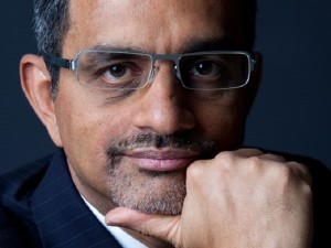 Abe Thomas, IBM South Africa Country General Manager (image: IBM)