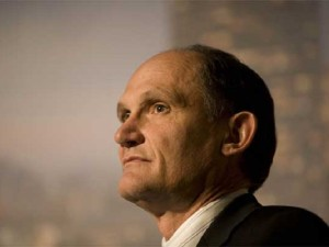 Former CEO Alan Knott-Craig would be returning to the company after a period of illness. (Image source: Cell C)