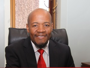SITA CEO, Sithembiso Nomvalo. (Image source: SITA)