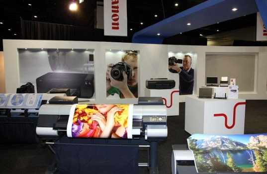 Canon SA has confirmed the dates for this year's highly anticipated Canon SA Expo (image: Canon)