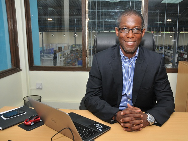 """""""e-commerce growth in Nigeria, beautiful to watch"""" – Konga.com COO 