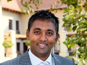 Desan Naidoo, SAS Southern Africa Managing Director. (Image source: SAS Southern Africa)