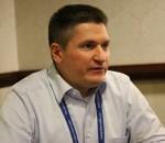 Marcin Hejka, Intel's EMEA Managing Director (image: Charlie Fripp)