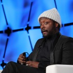 Will.i.am from The Black Eyed Peas