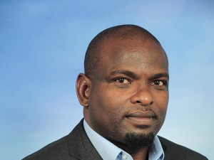 Jacob Makgwesha Mothupi, Managing Director, ContinuitySA Botswana. (Image source: Continuity SA)
