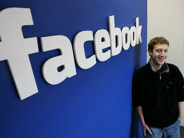 Facebook the new tool used by companies to connect with people. (Mark Zuckerberg, Facebook founder and CEO (image: olorisupergal.com/))