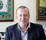 Mike Brown, Managing Director of Broadlink. (Image source: Broadlink)