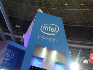 Intel will be increasing their software development in Africa (image: Charlie Fripp)
