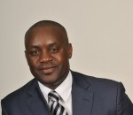 Pfungwa Serima, the chief executive officer of SAP Africa. (Image source: SAP Africa)